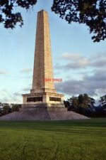PHOTO  1993 WELLINGTON MONUMENT PHOENIX PARK DUBLIN OR THE WILLINGDONE MUSEYROOM