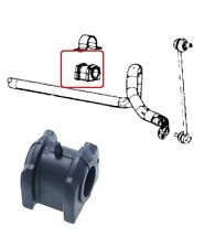 FRONT ANTI-ROLL SWAY BAR STABILIZER BUSH FOR DODGE CALIBER