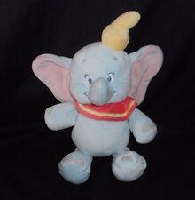 "12"" DISNEY ASTHMA ALLERGY FRIENDLY BABY DUMBO ELEPHANT STUFFED ANIMAL PLUSH TOY"