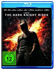 >> The Dark Knight Rises [Blu-ray] , NEU  >>