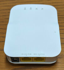 Open Mesh OM2P-HS v2 Wireless Access Point Networking Cloud Managed