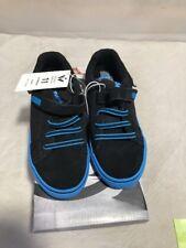 Shaun White Toddler Boy's Paramount Black / Blue Sneakers - Size 11
