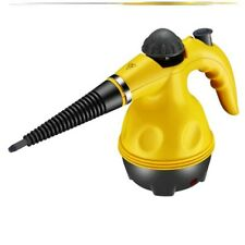 350ML 800W Electric Steam Cleaner Portable Handheld Steamer Household Cleaner