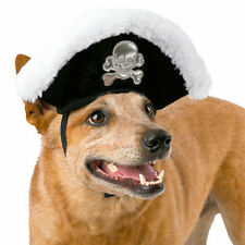 Top Paw Pirate Hat Dog Costume - Small - NWT - SALE BENEFITS RESCUE CHARITY