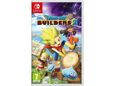 Nintendo Switch - Dragon Quest Builders 2