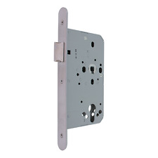 Arrone 72mm Euro Profile Mortice Nightlatch Case AR8101-R-60-PB
