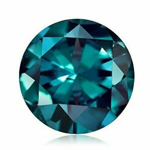 Lab Alexandrite Full Color Change Round, from 2mm to 10mm