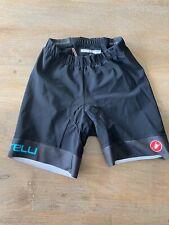 Women's Castelli Core 2 Short BRAND NEW Black Size Small