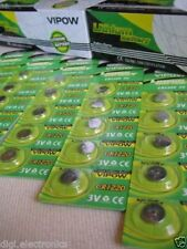 Lithium 3 V Rechargeable Batteries