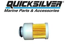 Mercury/Mariner Quicksilver Outboard Fuel Filter Element  75-115 HP (881540)