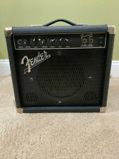 Fender Pr 241 Frontman Amp 38W Guitar Amplifier (Cleaned And Restored)