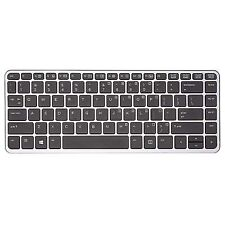 HP - Backlit Tastatur - Engl./NL - für EliteBook Folio 1040 G1/2 - 739563-B31