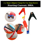 300a Booster Cable Battery Alligator Clamp Emergency Lead For Car Jump Starter