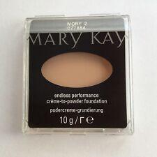 MARY KAY Endless Performance IVORY 2 Creme to Powder Exp.07/20