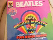 LP THE BEATLES-MAGICAL MYSTERY TOUR*APPLE