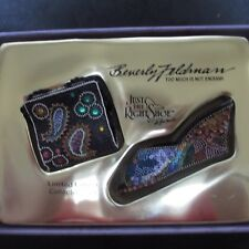 Just The Right Shoe Beverly Feldman Ltd Edition Collector Set Raine 25752