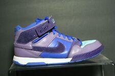Nike Air Mogan 6.0 ID Skate Sneaker '10 Athletic Multi Women 9 Hip Love Life