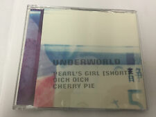 Pearl's Girl Underworld CD UK JBO45CDS1 CD 5026734004522