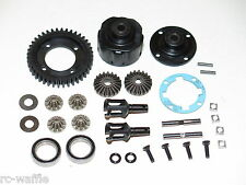 TLR03008 TEAM LOSI TLR 1/10 TEN-SCTE 3.0 SHORT COURSE TRUCK CENTER DIFFERENTIAL