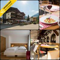 Kurzurlaub Schweiz 3 Tage 2 Personen Hotel Hotelgutschein Wochenende Alpen Reise