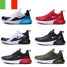 Uomo Donna Scarpe Da Corsa Scarpe Da Ginnastica Sportive Casual Sneakers Running