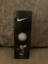 Nike Golf Disney Golf Balls Mickey Mouse Set of 3 Nib