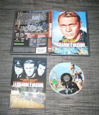 DVD LA GRANDE EVASION complet top etat