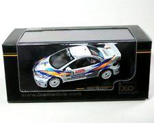 Ixo 1 43 PEUGEOT 307 WRC #3 Winner Rally Touquet 2006