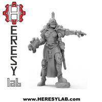 Female Lord Warhammer 40k Proxy- Heresylab HL12 Lady of Destiny Tzeentch