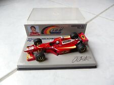 Williams Mecachrome FW20 H.H. Frentzen #2 Minichamps 1/43 1998 F1 Fórmula 1