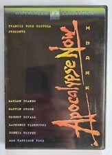 Apocalypse Now-Redux Dvd Francis Ford Coppola (Dir) 1979