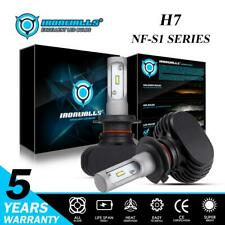H7 CSP LED Headlight Kit 2100W 6500K 315000LM Bulbs High Power Xenon White Lamps