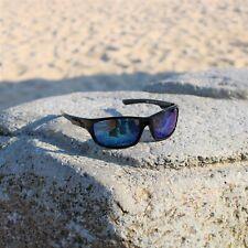 Sunglasses Men WOMAN SPORT Fishing BIKE SUN glasses CLASSIC BLACK UK WRAP AROUND