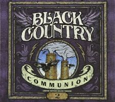 BLACK Country Communion - 2 (Limited. Edition) CD NUOVO