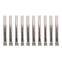 10x 6mm Diamond Hole Saw Tile Ceramic Porcelain Glass Marble Drill Bits Cutter
