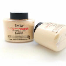 Authentic Ben Nye Luxury Banana Powder 1.5oz Bottle Face Makeup Kim Kardashian