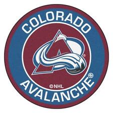 Colorado Avalanche NHL Color Die-Cut Decal / Yeti Sticker *Free Shipping