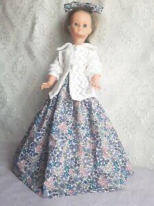 Vêtements de poupée compatible kathie bella, Gégé Dolls