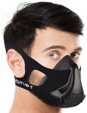 Coher Elevation Mask High Altitude Workout Endurance Cardio Run Universal Fit