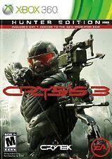 Xbox 360 : Crysis 3 VideoGames