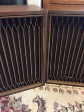 Kenwood KL-6060 4-Way, 6 Speaker System -High End Vintage!