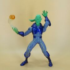 "GREEN GOBLIN  action figure head unpainted 6""  old"