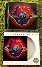 Journey Infinity 24 Kt Gold Audiophile CD Sealed Nice!