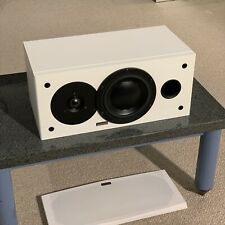 Dynaudio Audience 42 centre speaker white - brand new in an open box
