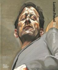 Lucian Freud The Self-portraits by David Dawson 9781912520060 | Brand New