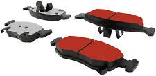 Disc Brake Pad Set fits 2012-2018 Fiat 500  CENTRIC PARTS