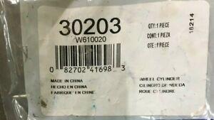 30203 Drum Brake Wheel Cylinder Rear Left SAME AS  Dorman # W610020 FITS HONDA