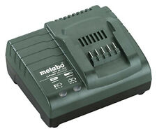 Chargeur de batteries Metabo ASC 30-36
