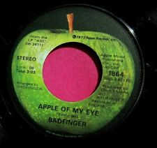 BADFINGER - Apple of My Eye - super clean 45 rpm - Apple 1864