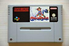 SNES - Kid Clown in Crazy Chase für Super Nintendo